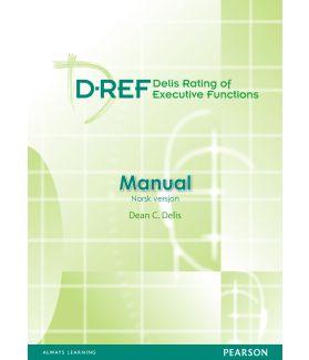 D-REF