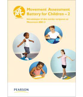 Movement ABC-2