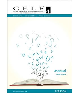 CELF-4
