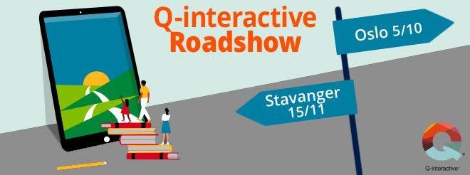 WISC-V og Q-interactive workshop